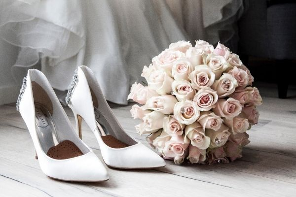 Five Ways to Promote Your Business at a Wedding Fair