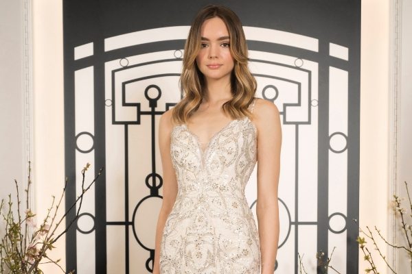 Introducing Jenny Packham 2020 Bridal Collection