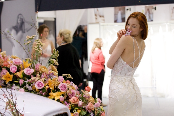 London Bridal Fashion Week incorporating White Gallery 2019 Survey
