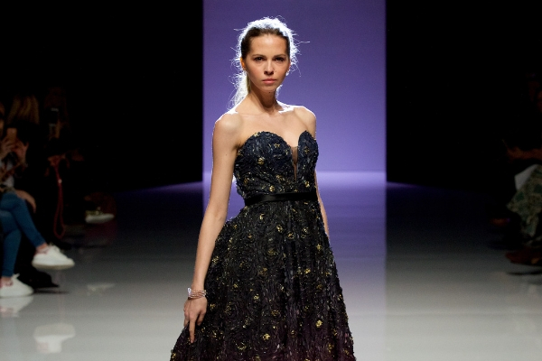 Watch: Coya Collection's Fashion Show at LBFW
