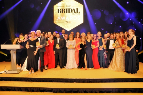 The Bridal Buyer Awards 2019 Are Officially Open!