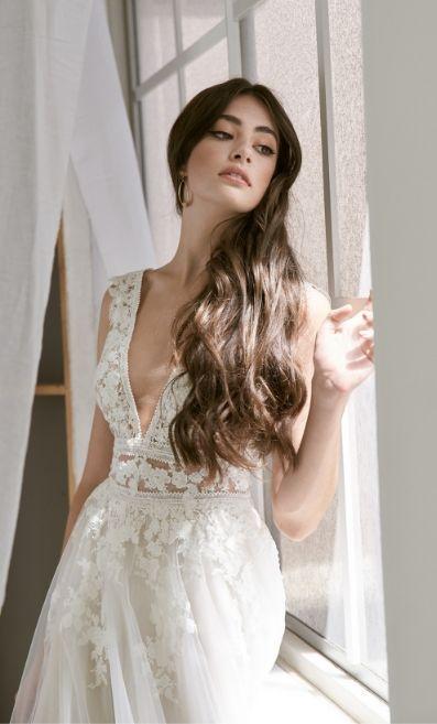 Wedding Dress From Cizzy Bridal Austrailia