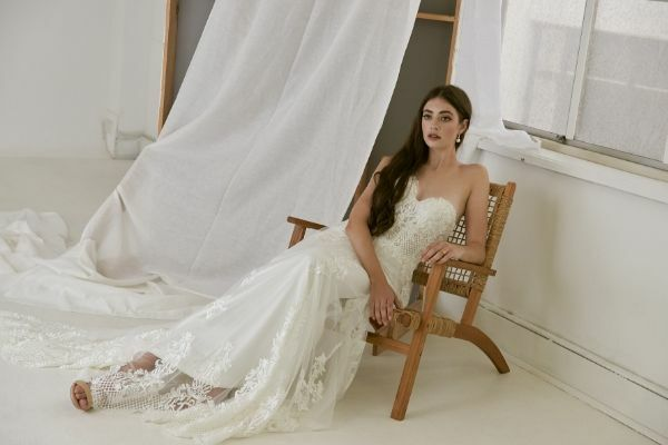 Exclusive Interview With Cizzy Bridal Ahead of The Harrogate Bridal Show