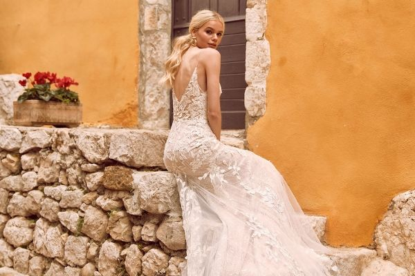 Fresh New Talent at The Harrogate Bridal Show 2019