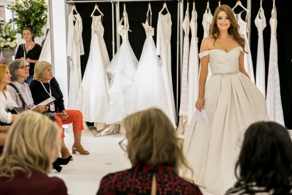 Retailers Guide to The Harrogate Bridal Show