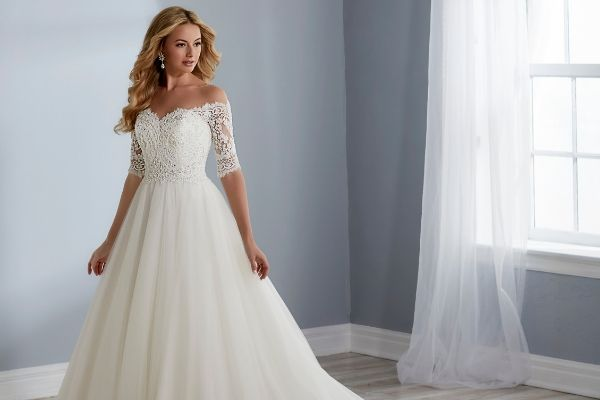 Five Minutes With Eternity Bridal