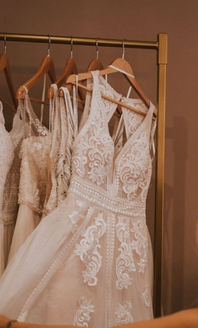 Open For Business: Dress Me Pretty