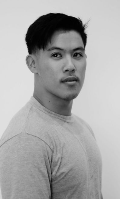 Winston Yeh, Product Developer and Designer for Kenneth Winston