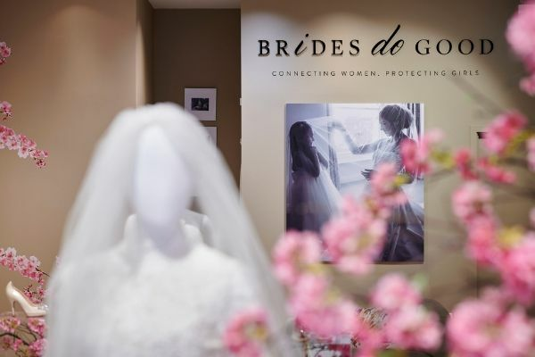 Brides do Good Encourage You to Say 'I Do' to a Sustainable Future