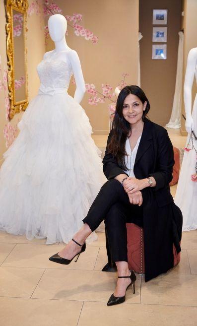 Chantal Khoueiry, Brides do Good Founder