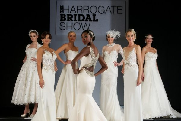 The History of The Harrogate Bridal Show