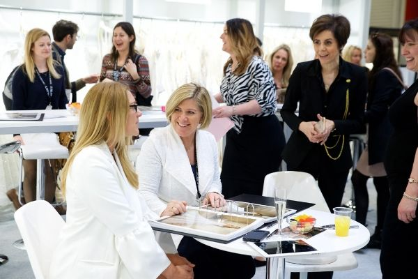Your Guide to Networking at The Harrogate Bridal Show