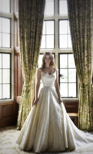 First Look at the 'With Love' Collection by Nicola Anne