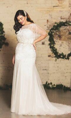 Top 3 Dresses: True Bride