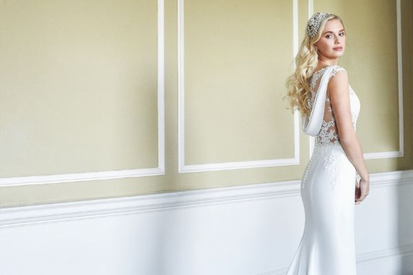 Top 3 Dresses: True Bride