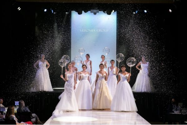 The Harrogate Bridal Show: What to Expect On The Catwalk