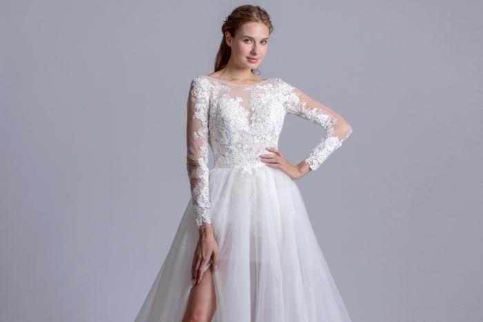 Bridal Buyer Spotlight: J'Adore Bridal Couture