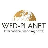 Wed planet logo