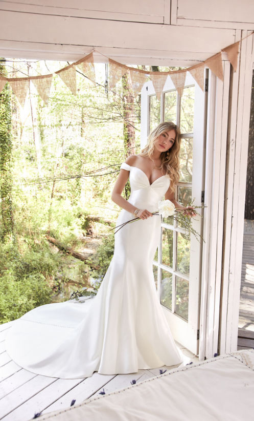 Maggie Sottero Designs Partner With Jo Scott Consultancy to Offer Personalised Stylist Development Training