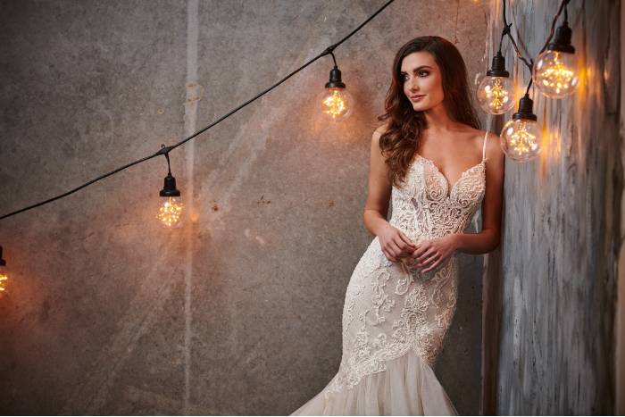 Exclusive Interview With Rachel Allan and Mary's Bridal