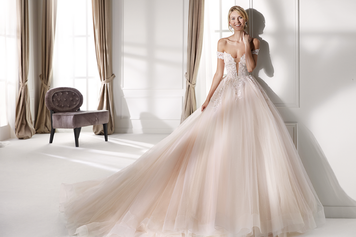 Exclusive Interview With Pronovias Group Ahead of The Harrogate Bridal Show