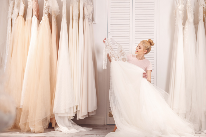 My Opinion: Why Exclusivity is Outdated in the Bridal Industry