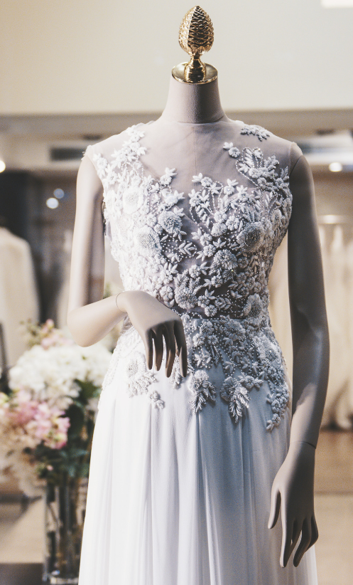 Bridal Boutique Insurance: Everything You Need to Know