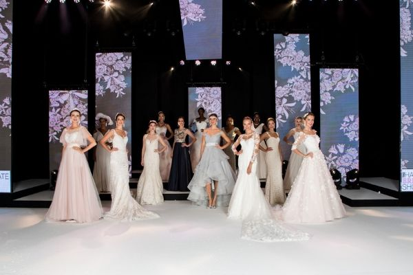 Your Official Guide to The Harrogate Bridal Show 2019