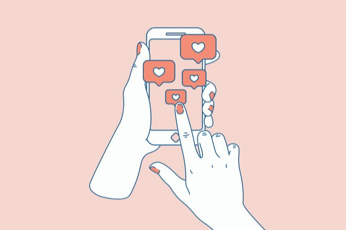 Jemma Palmer on Falling in Love With Social Media