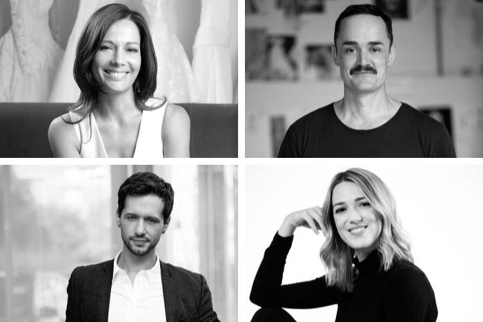 Pronovias Group Announces A New World Class Creative Team