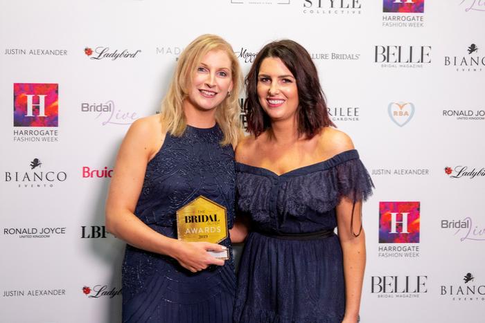 Bridalwear Retailer of the Year: Wales - Laura May Bridal