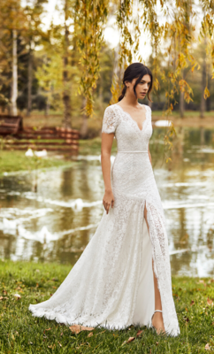 Alma Novia 2020 Collection Unveiled