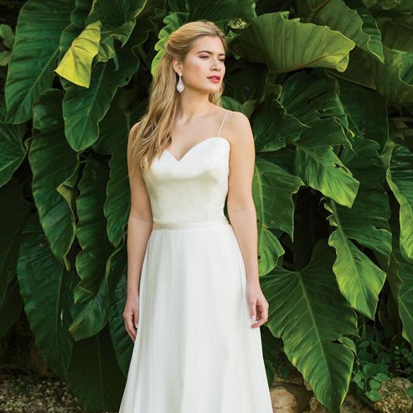 Ivory & Co Bridal