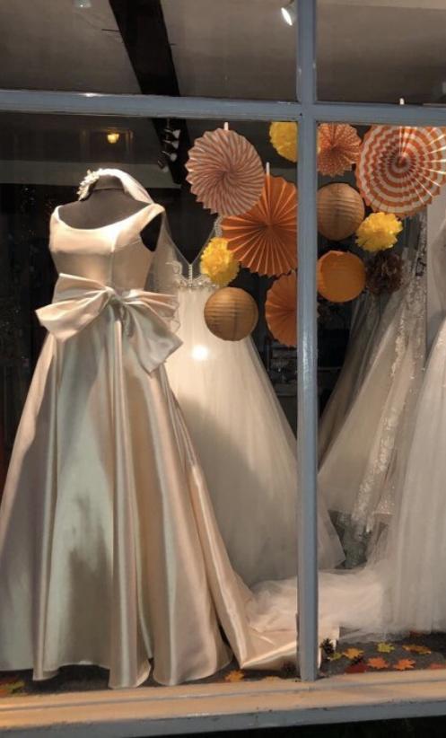 To Love and Cherish Bridal