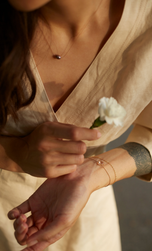 Wanderlust Life Bridal Collection