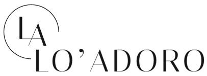 Lo'Adoro by Rachel Allan