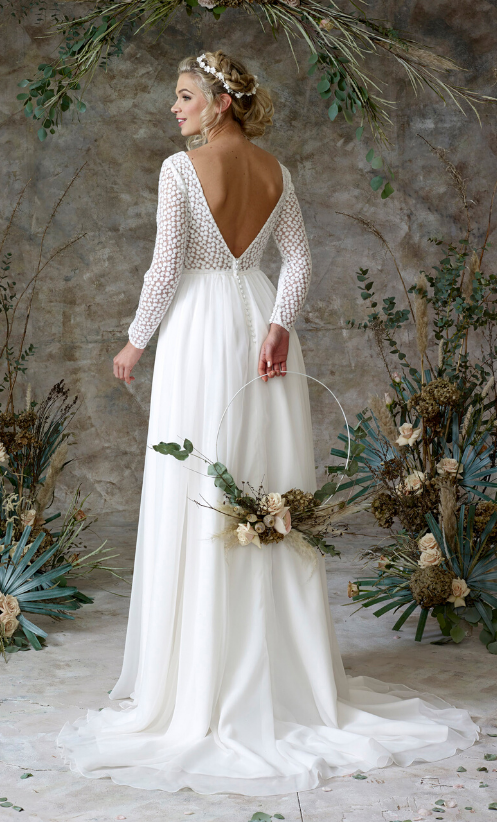 Charlotte Balbier's Ethereal Beauty 2020 Collection