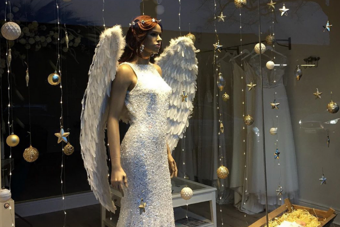 Christmas Window Displays: 11 of Our Favourite