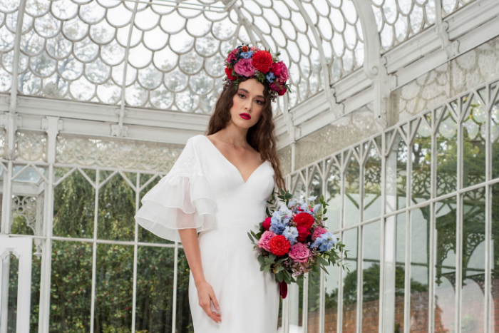 Exclusive: Preview of the Freda Bennet Spring/Summer 2020 Collection