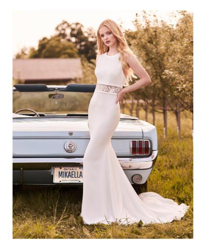 Mikaella Bridal 1