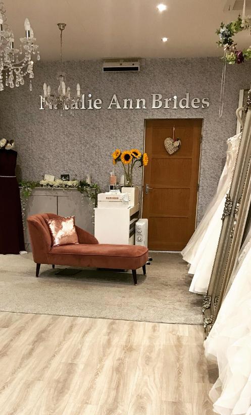 Natalie Ann Brides, Liverpool, Merseyside