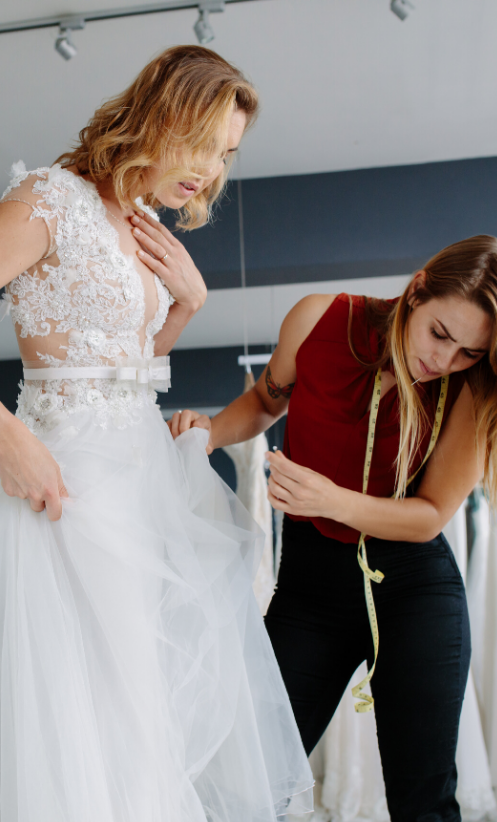 Seven Ways to Drive More Footfall to Your Bridal Boutique