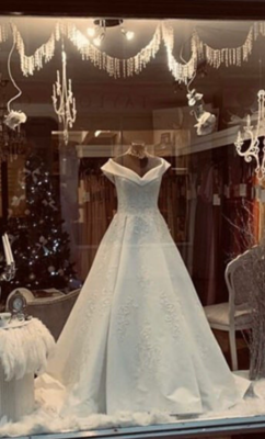 The Bridal Collection, Lancashire