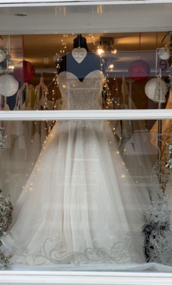 The Bridal Rooms, Uttoxeter