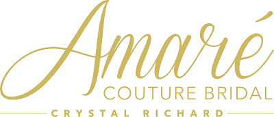 Amaré Couture Bridal