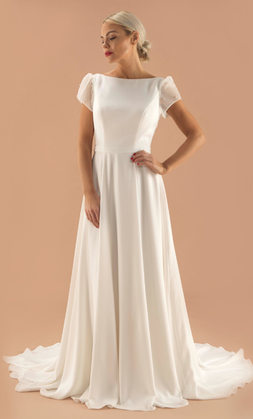 Introducing the Georgia Bridal 2020 Collection