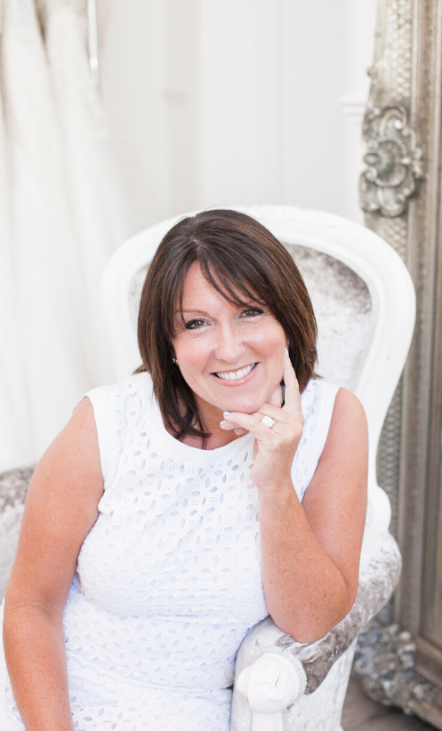 Jo Stott: From the Road of Maggie Sottero's 'Primed for Success' Programme
