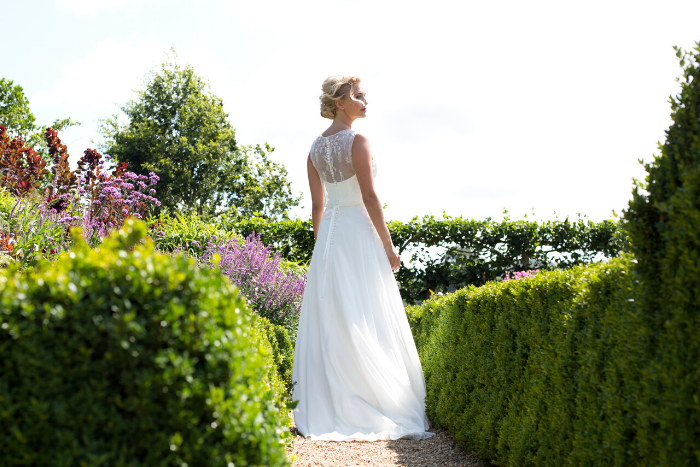 Exclusive: Preview the True Bride 2020 Collections