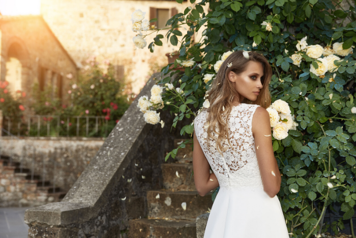 Five Minutes With Bianco Evento Ahead of London Bridal Fashion Week