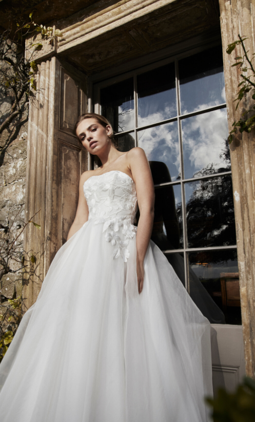 Introducing the Lyn Ashworth 'White Blooms' 2020 Collection